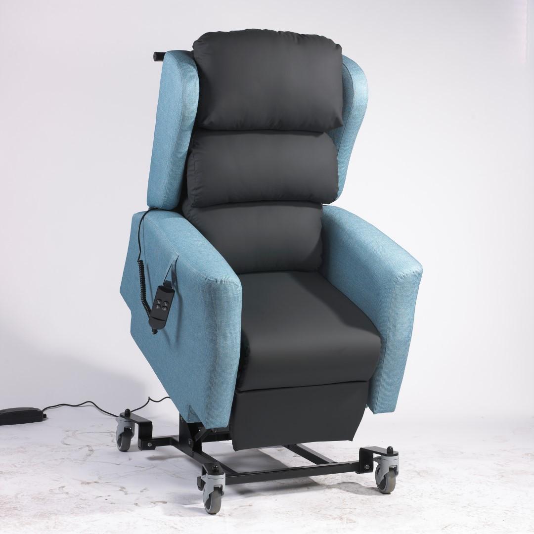 Madison Rise Recline Porter Chair