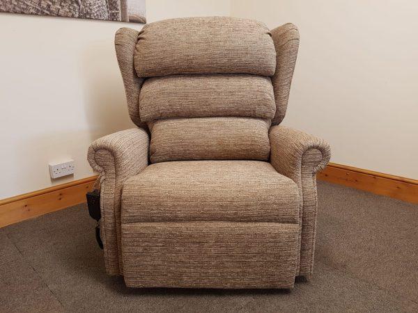 express bariatric chair